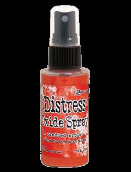 Tim Holtz Distress Oxide Spray Candied Apple