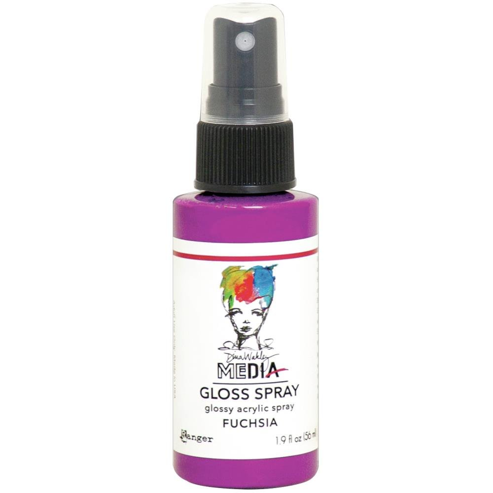 Dina Wakley Gloss Sprays