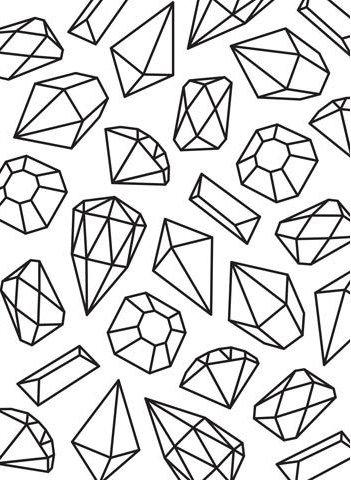 Darice Gem Background Embossing Folder