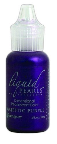 Liquid Pearls Majestic Purple