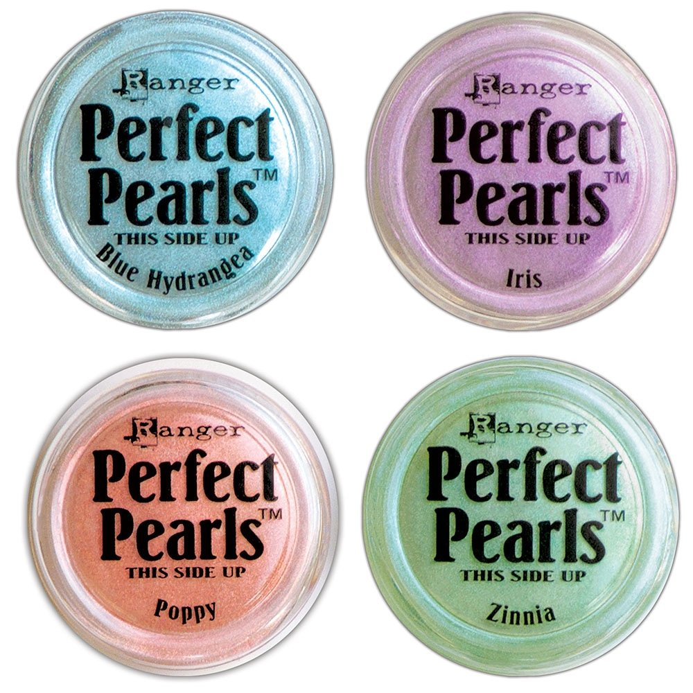 Perfect Pearls Kit