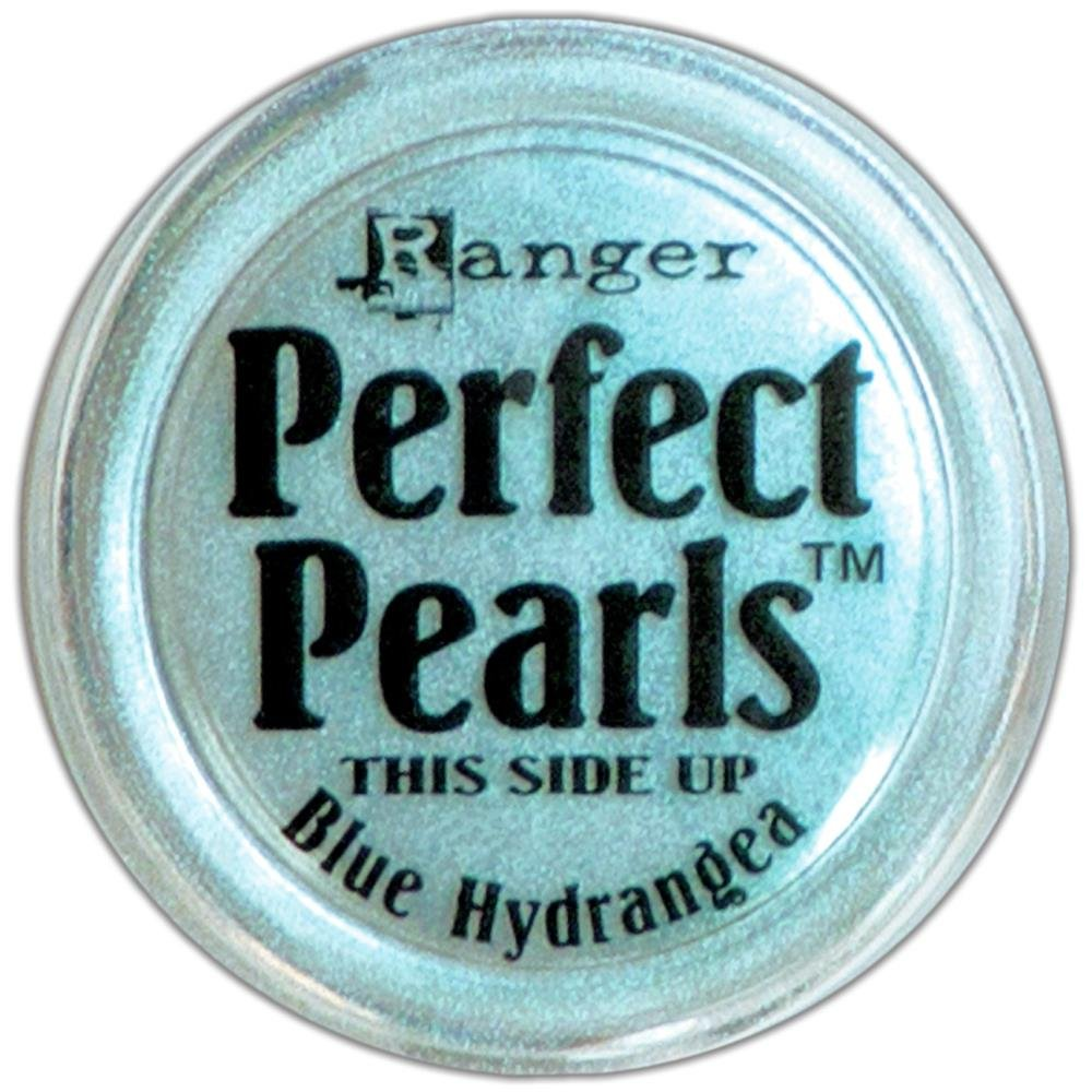 Ranger Perfect Pearls Pigment Powder .25oz