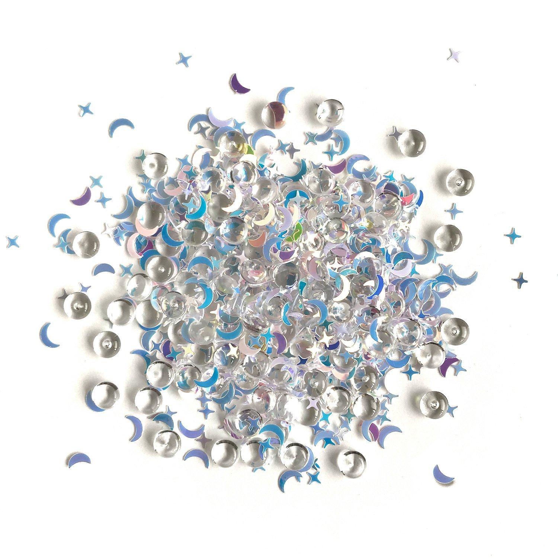 Buttons Galore Shimmerz - Celestial