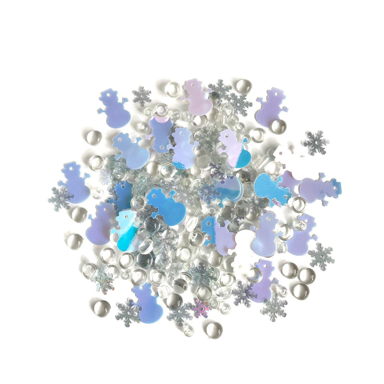 Buttons Galore Sparkletz - Don't Melt