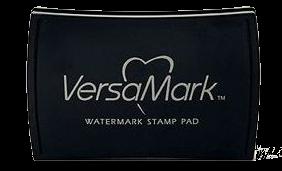 Tsukineko - VersaMark Watermark Stamp Pad