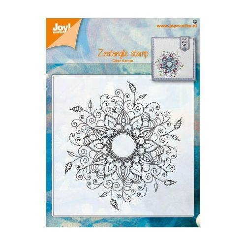 Zentangle Clear Stamp