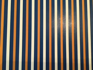 TV Stripe Paper