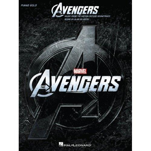 Avengers Piano Solo