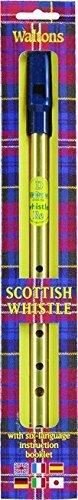 Walton Scottish Tin Whistle Pack