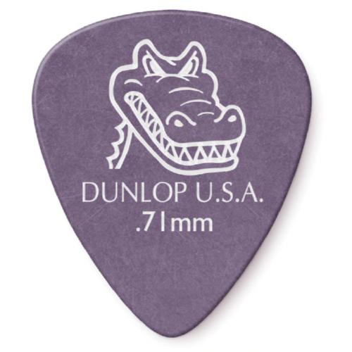 Dunlop Gator Grip Guitar Picks