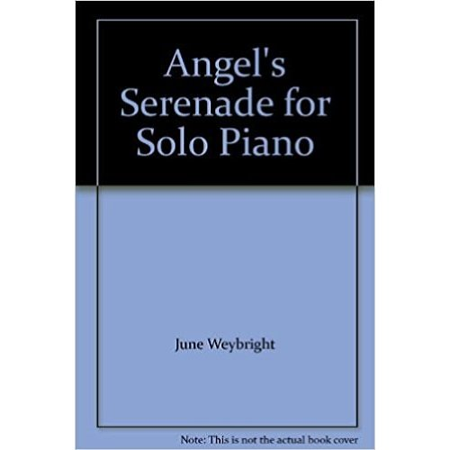 Angel's Serenade Piano Solo
