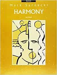 Mark Sarnecki Harmony Book
