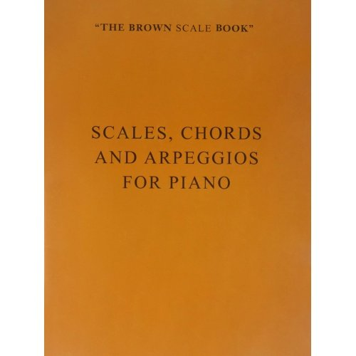 The Brown Scale Book