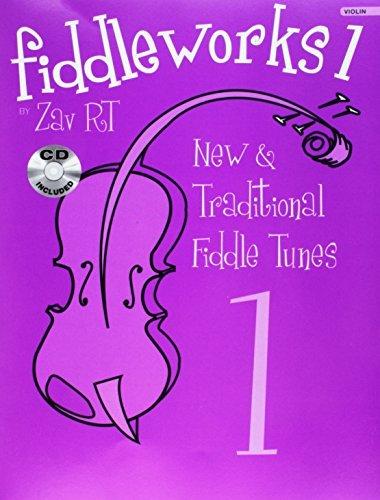 Fiddleworks Violin Book