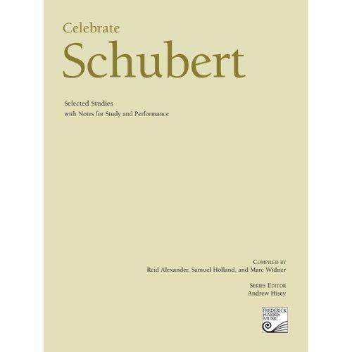 Frederick Harris Celebrate Composer Book