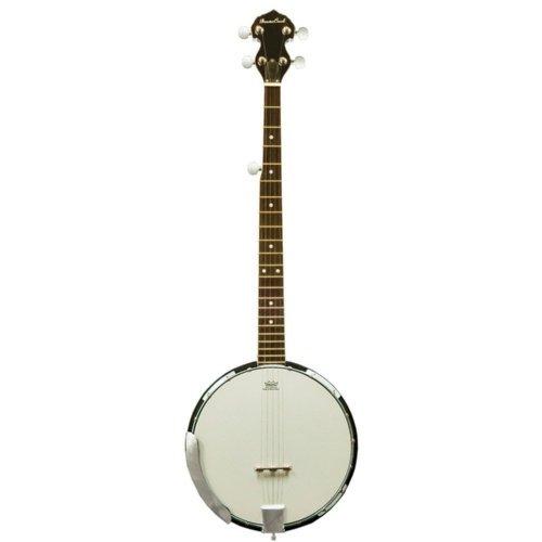 Banjo 18 Brackets