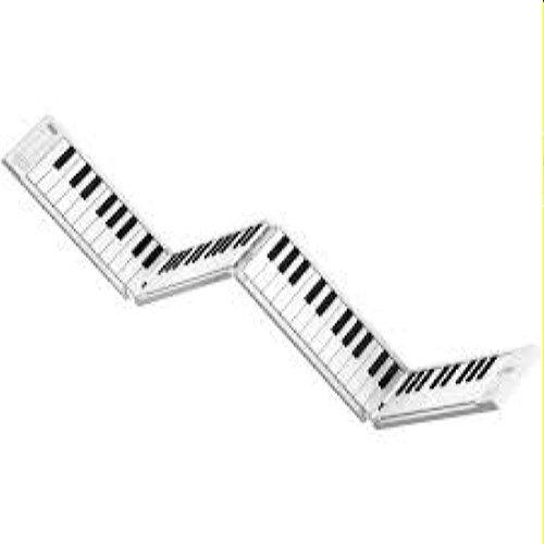 88-Key Carry-On Folding Piano
