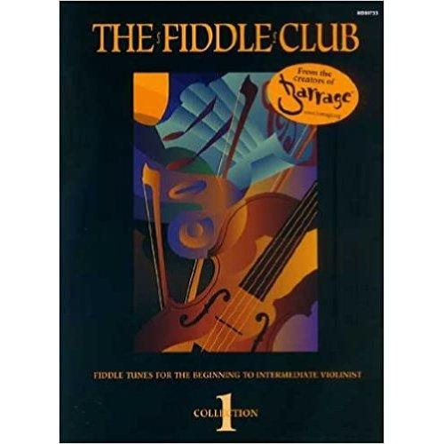 Fiddle Club Book