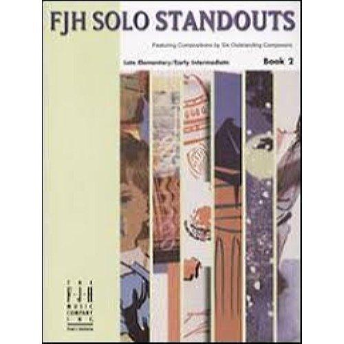 FJH Solo Standouts