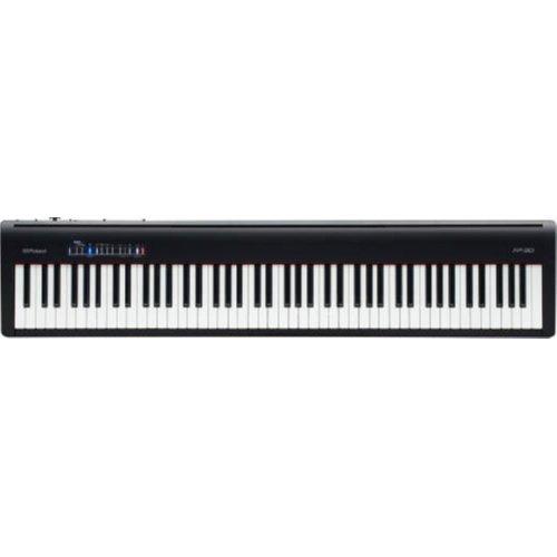 Roland FP-30 Digital Piano w/Speakers