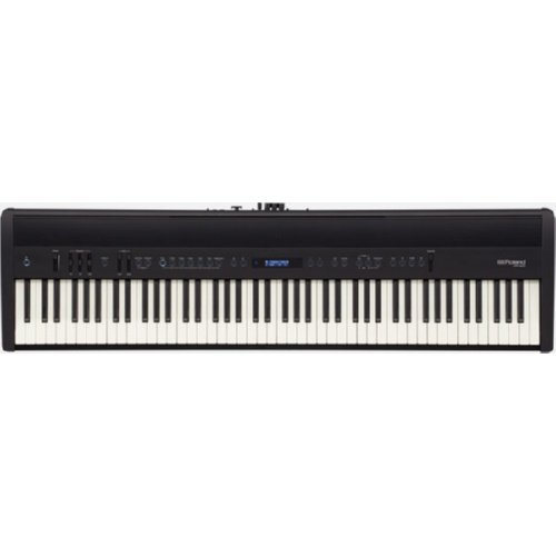 Roland Fp-60 Digital Piano Pack w/ Stand And Pedalboard