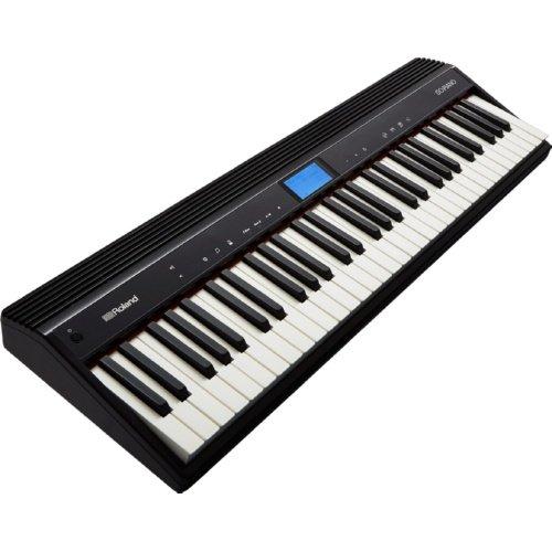 Roland Go:Piano 61 Key Digital Piano