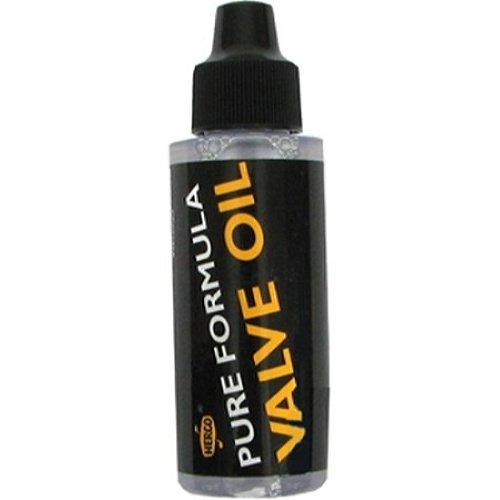 Herco Pure Formula Valve Oil