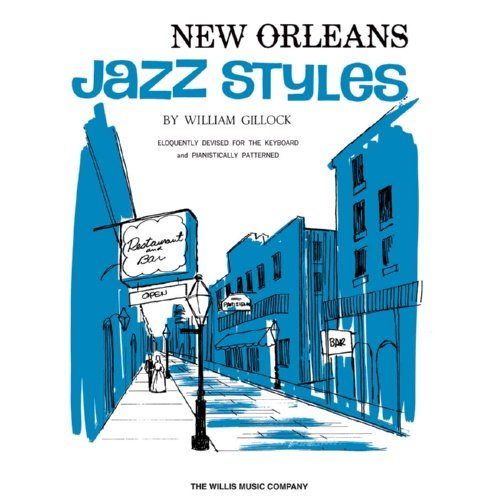 New Orleans Jazz Styles Series