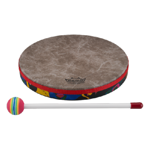 Remo Kid Percussion Hand Drum