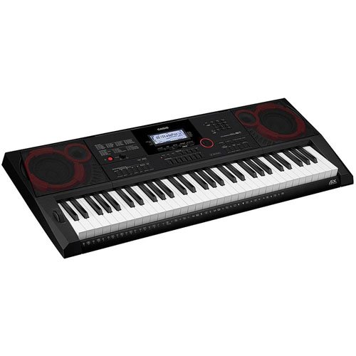 Casio CTX3000 61-key Portable Keyboard (CTX3000)