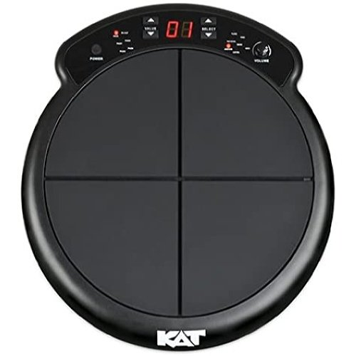 KAT Multipad Electronic Drum & Percussion Pad Sound Module