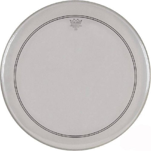Remo Powerstroke 3 Clear Batter Drumhead