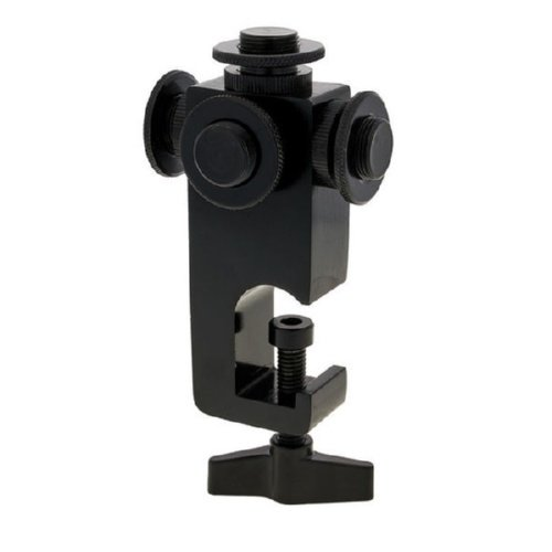 On-Stage Stands Multi-Function Microphone Mount (MSA8204)