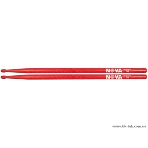 Vic Firth Nova Hickory Drumsticks