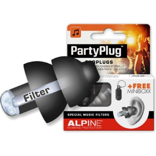 Alpine Party Plug Earplugs