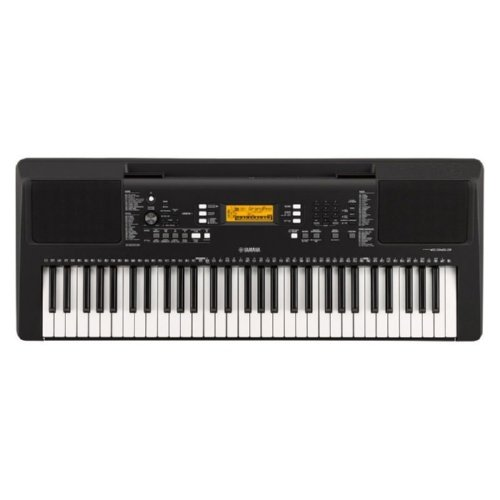Yamaha PSR-E373 Touch Sensitive Portable 61-Key Keyboard