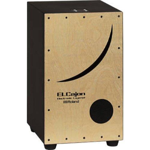Roland El Cajon Electronic Layered Cajon (EC-10)