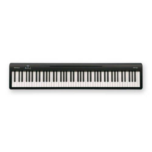 FP-10 Portable Digital Piano w/Speakers - Black (FP-10-BK)