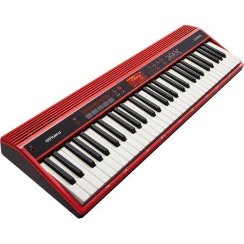 Roland GO:KEYS Music Creation Keyboard