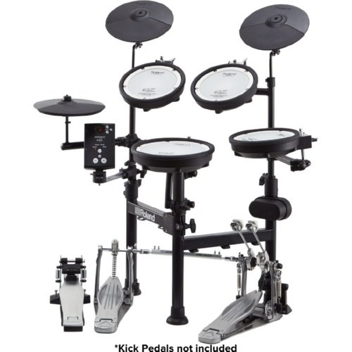 Roland Portable V-Drum Kit w/ Stand