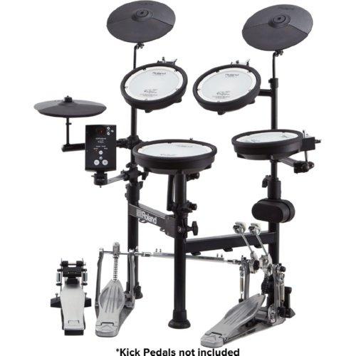 Roland Portable V-Drum Kit w/ Stand