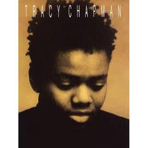 Tracy Chapman PVG Book