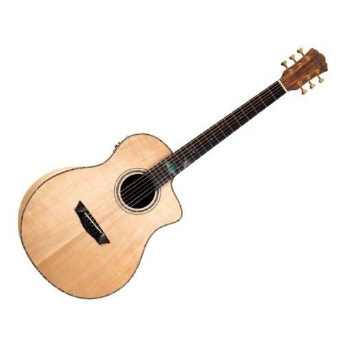 Washburn Bella Tono Studio 56 CE Acoustic Solid Spruce/Acacia