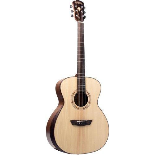 Washburn Comfort Deluxe Acoustic/electric Guitar (WCG10SENS)