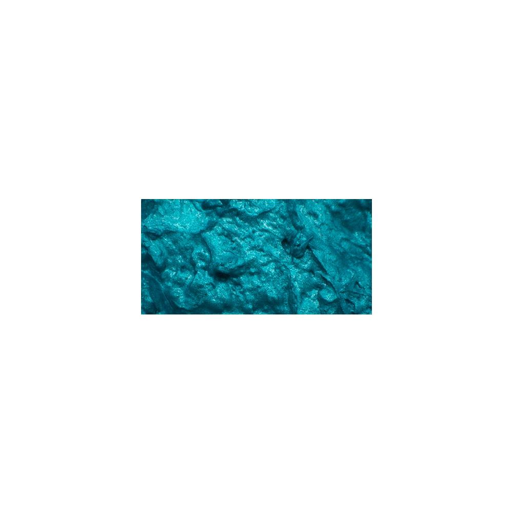 Nuvo Expanding Mousse - Iced Aqua
