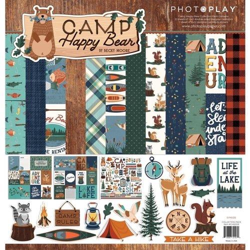 Camp Happy Bear Group