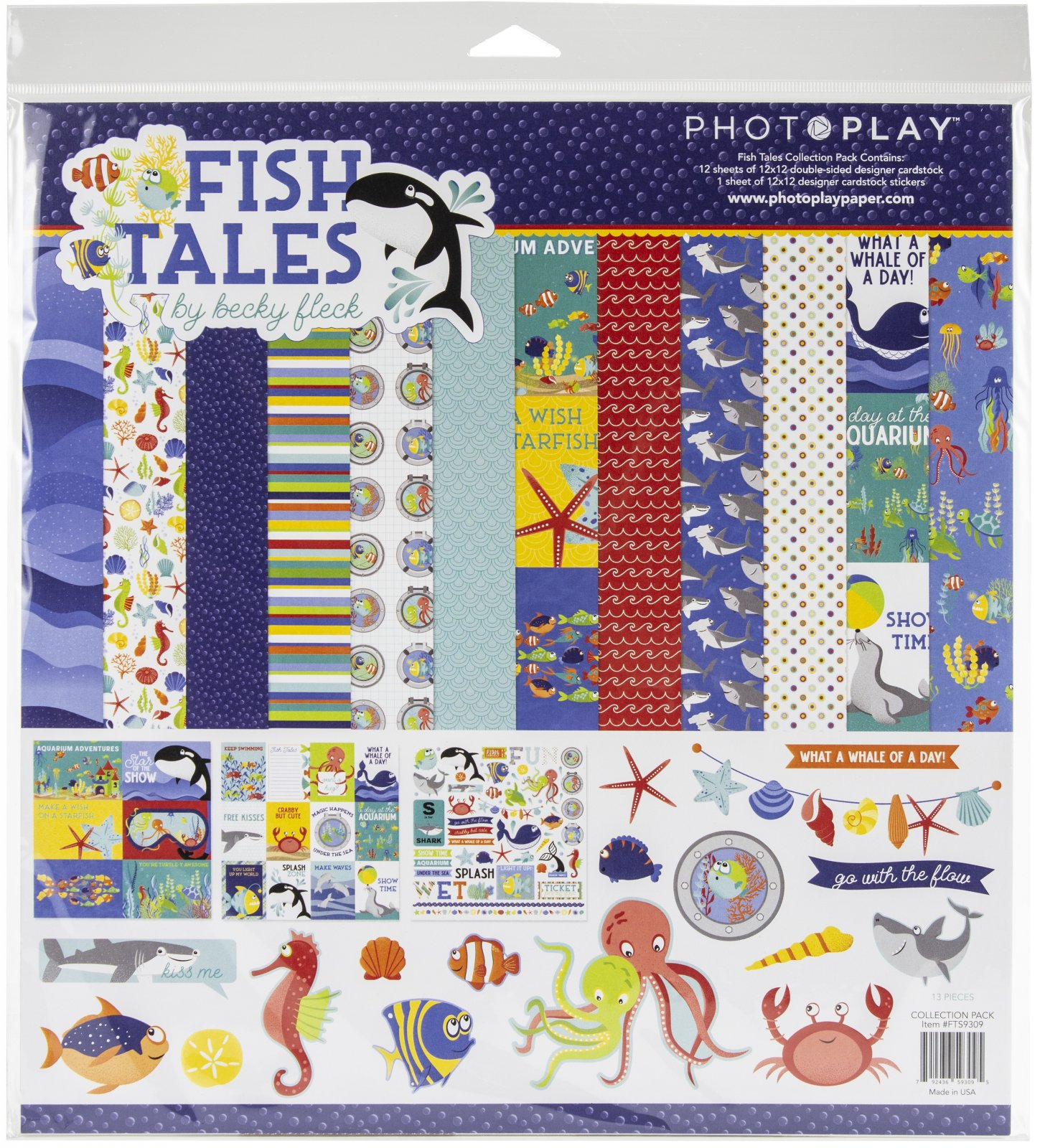 Fish Tales Group