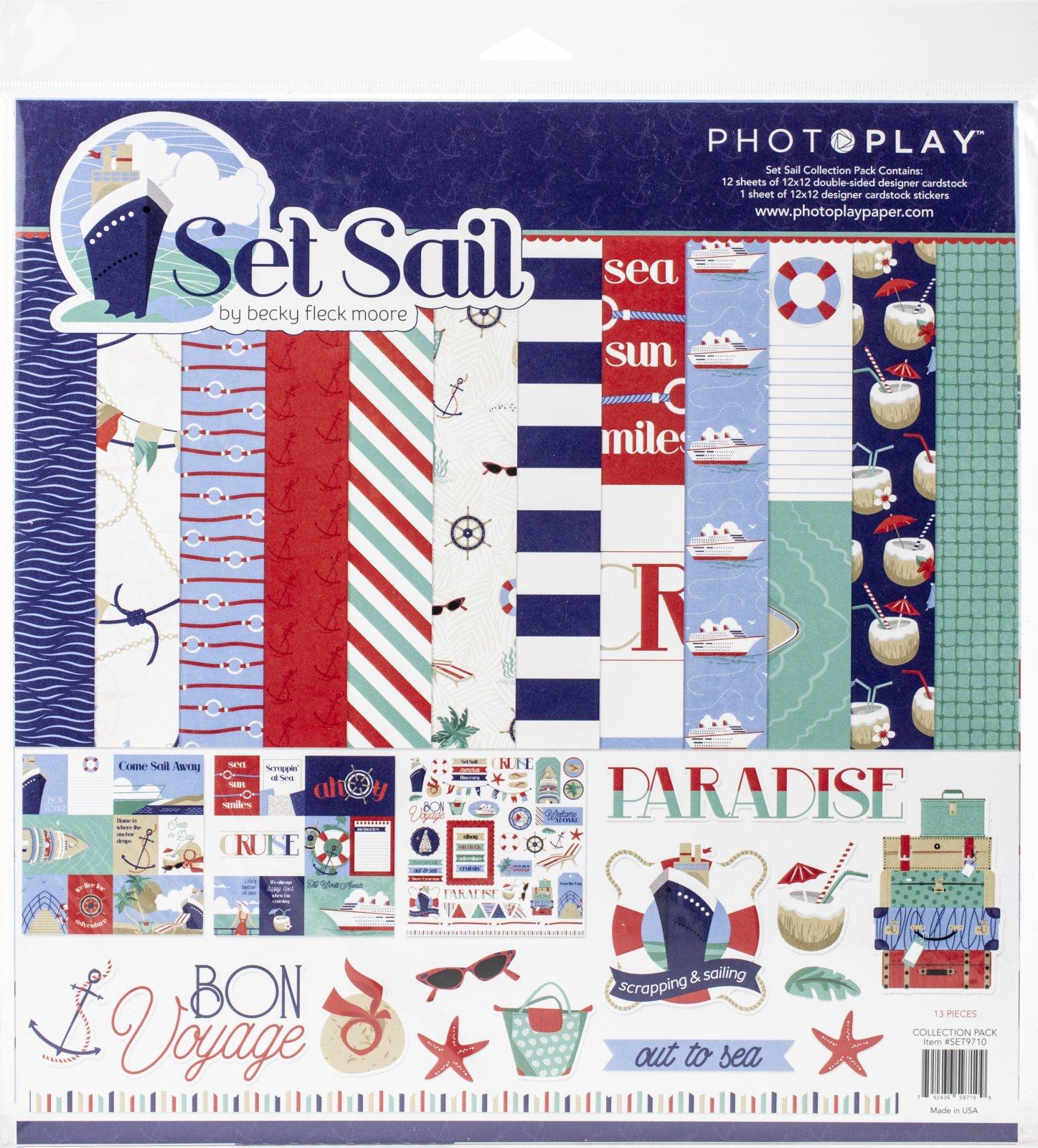 Set Sail Group