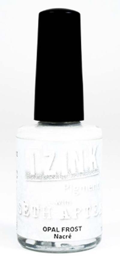 IZINK Pigment Seth Apter Opal Frost