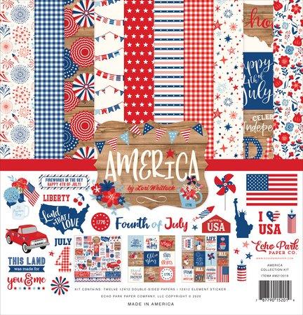 America Group